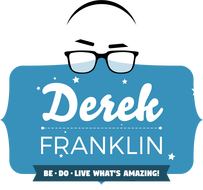Derek Franklin - Visual, Simple, And Fun Personal Development